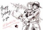 Happy B-Day o0Kawaii0o!