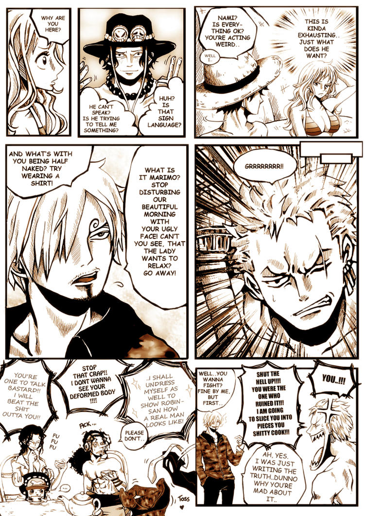 Sign of Affection - Page 81 by zippi44 on DeviantArt