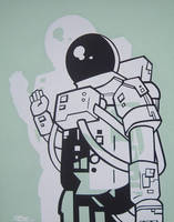 .Spacer. by mondojohn