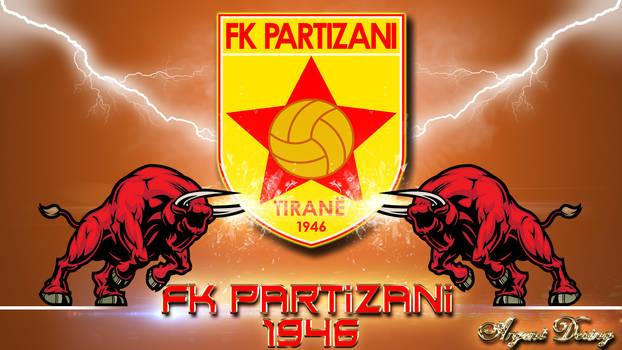 FK Partizani Albania