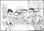 Rammstein-New coming album