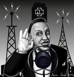 Rammstein-Radio by syren007