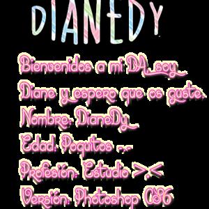 DianeDy's Profile Picture