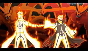 Naruto Manga 643