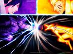 Naruto Manga 695 The final battle