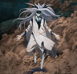 Naruto Next Generation: The rebirth of God by ChekoAguilar
