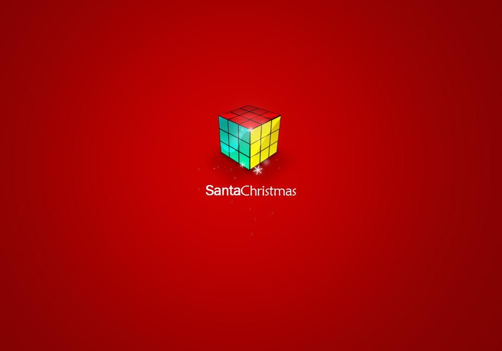 Santa logo v2 by hydrus9o