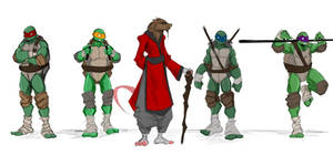 splinter and sons