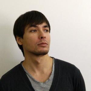 PavelTomashevskiy's Profile Picture