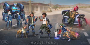 House Ford