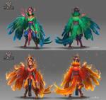Phoenix concepts