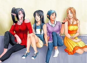 KS Girls