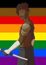 Pride: Sato