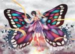 Mariposa Sigma