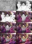 Gotham [Process] by serafleur