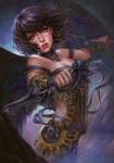 Casselia [Commission Auction]
