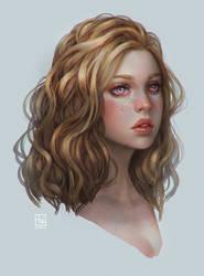 Livana by serafleur