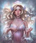 Celeste, The Star Maiden