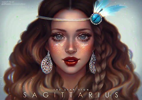 Sagittarius - The Star Sign