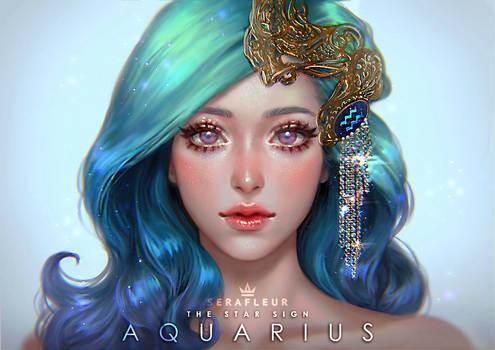 The Star Sign - Aquarius