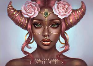 The Star Sign - Taurus