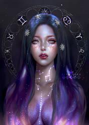 Astrelle - North Goddess