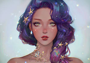 The Star Sign - Pisces