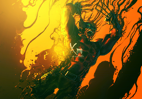 Xme by ArestoGX