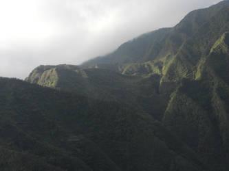 hawaiian mountains