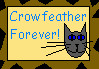Crowfeatherforever by RavenfeatherForever