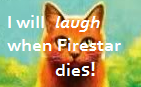 Firestar Stamp by RavenfeatherForever
