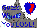 Guess what? YOU LOSE by RavenfeatherForever