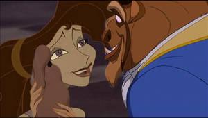 Meg and Beast