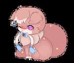 tiny belle by KitKat-s