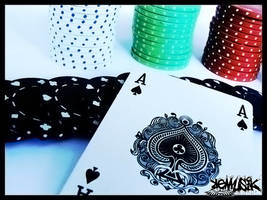 Poker by x-ReMuSik-x