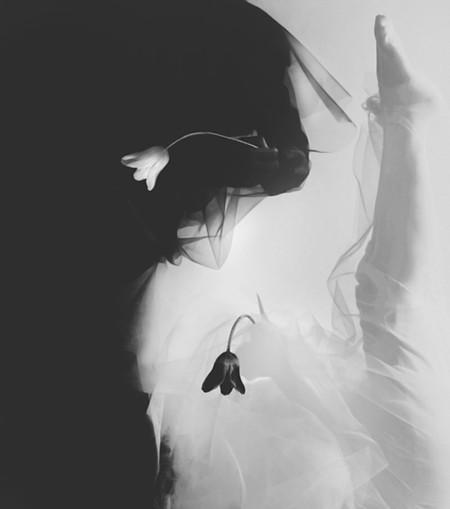 yin yang by Milandeentjestoe