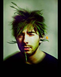 Grass Boy by Milandeentjestoe