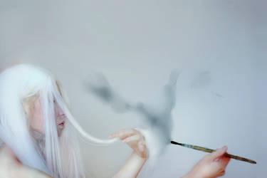 Colour me by Milandeentjestoe
