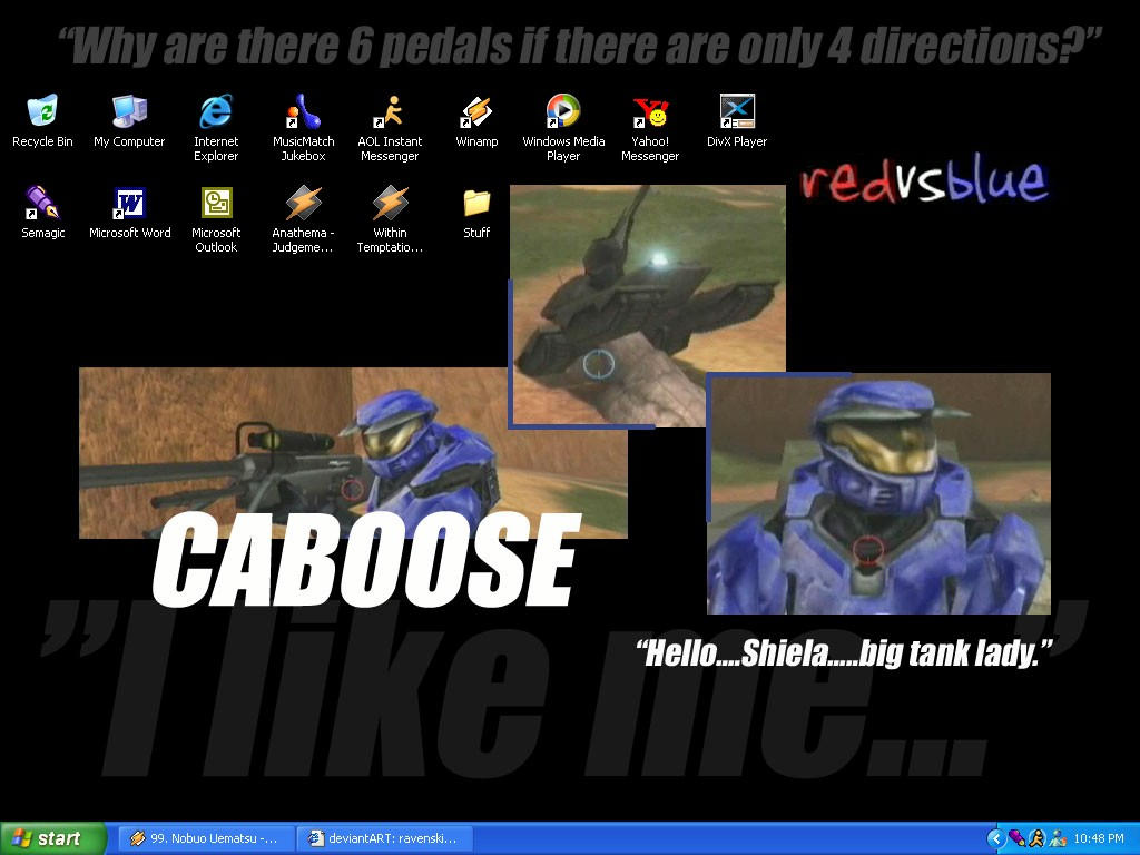 red vs blue Red vs blue, also known as rvb, is a roosterteeth science fiction comedy series created by rooster teeth productions.