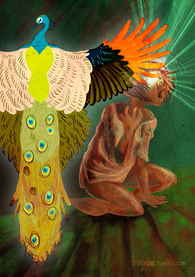 Omniscience by yllogic