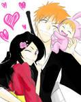 Ichiruki family