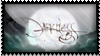 The Darkness Stamp by Bahamut20