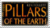 Pillars of the Earth Stamp by Bahamut20