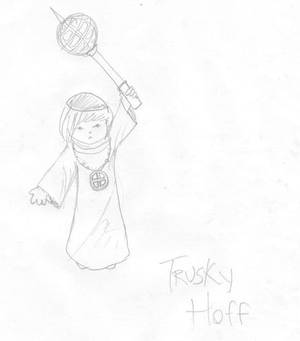 Trusky Hoff