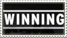 Winning Stamp by Bahamut20