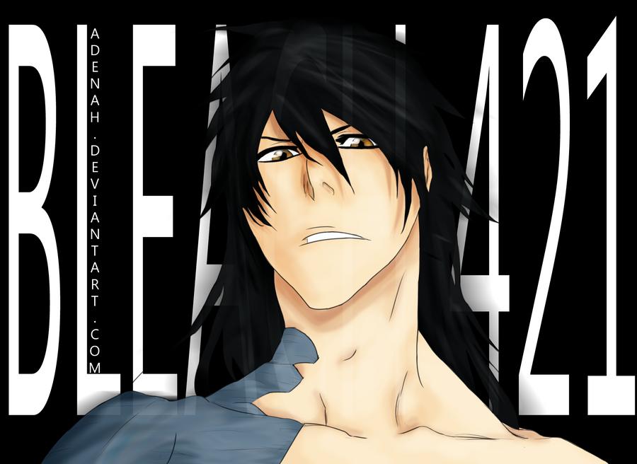 Long Haired Ichigo Kurosaki