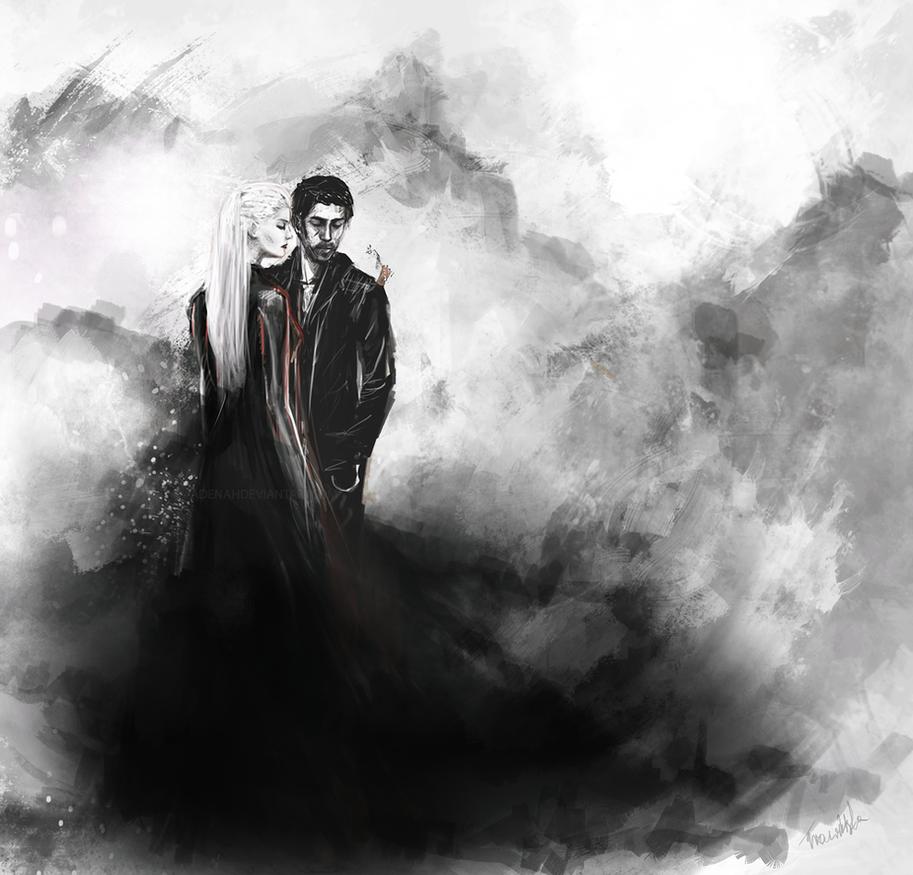 Dark Emma 6/? by adenah