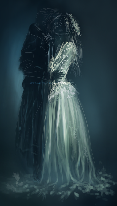 Captain swan by adenah