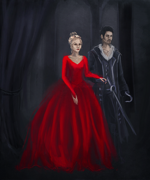 Royal captain swan by adenah