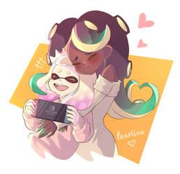 Pearlina
